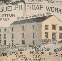 Image of Guelph Soap Works