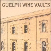 Image of Guelph Wine Vaults