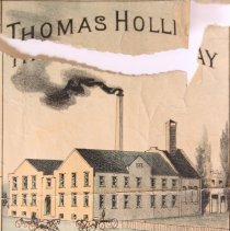 Image of Holliday Brewery