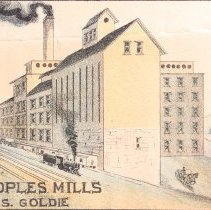 Image of Peoples Mill