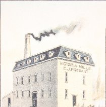 Image of Presant Mill