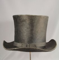 Image of 1978.122.1.1 - Hat, Top