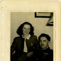 Image of .39  One Portrait Photo   (1943)