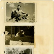 Image of .44  Three Photos    (1943)