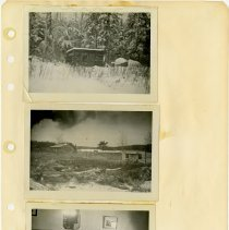 Image of .50 front   Three Photos   (1943)