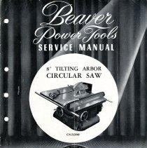 Image of 2012.93.2 - Book, Manual