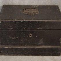 Image of 1998.48.4.1 - Box, Tool