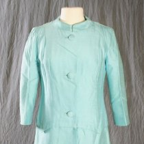 Image of 1999.15.1.2 - Dress