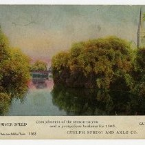 Image of 2014.23.2 - Postcard, Souvenir