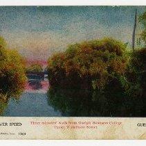 Image of 2014.23.3 - Postcard, Souvenir