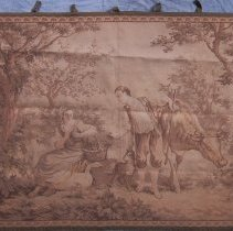 Image of 2014.60.1 - Tapestry