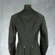 Image of Back of Jacket