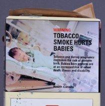 Image of 2014.82.5 - Box, Cigarette