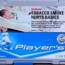 Image of 2014.82.9 - Box, Cigarette