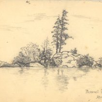 Image of M1996X.1.1.22 - Sketch
