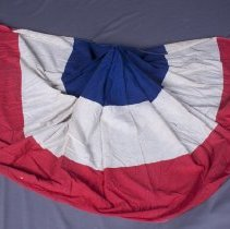 Image of 1991.43.1 - Bunting