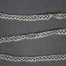 Image of 1975.21.146 - Lace Fragment