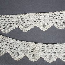 Image of 1983.106.34 - Lace Fragment