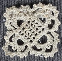 Image of 1983.106.48 - Lace Fragment