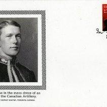 Image of M2016.4.2 - Stamp, Postage