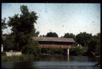 Image of Covered Bridge
