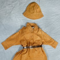 Image of Brownie Uniform
