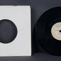 Image of 2016.13.50.2 - Album, Record