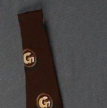 Image of 2007.23.1 - Tie