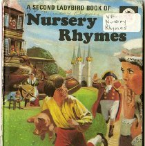 Image of 2016.61.18 - Book, Children's