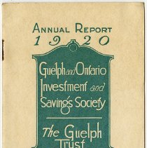 Image of 1978.165.75 - Report, Annual
