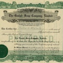 Image of 2016.48.15 - Certificate, Stock