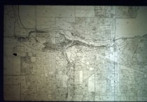 Image of City of Guelph Map
