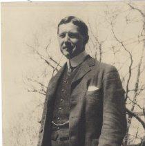 Image of John McCrae, 1914