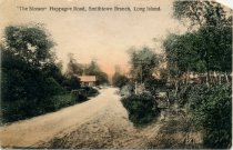 "Image of ""The Stream"" Happague Road, Smithtown Branch, Long Island - Postcard"