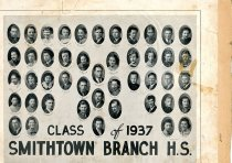 Image of Class of 1937, Smithtown Branch H.S.