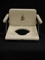 Image of 1990.030.0057 - Chair, Potty
