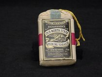 Image of 1996.068.0001 - Pouch, Tobacco