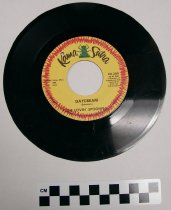 Image of 45 RPM Record, Side A