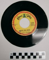 Image of 45 RPM Record, Side B