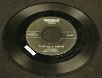 Image of Billy Grammer record