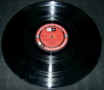 Image of Record side 2