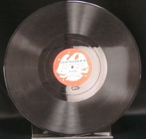 Image of 2009.090.0002.A - Record, Phonograph