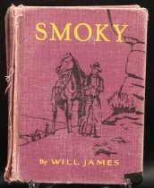Image of Smoky