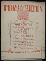 Image of Sheet Music-Popular - Music, Sheet