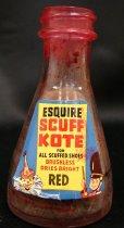 Image of Scuff Kote bottle