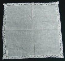 Image of 2012.020.0002 - Handkerchief