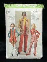 Pattern, Clothes