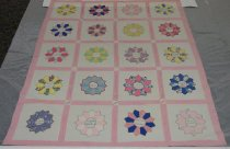 Image of 1980.043.0002 - Quilt