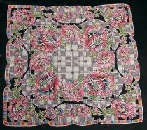 Image of 2013.012.0084 - Handkerchief