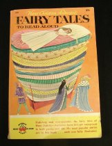 Image of Fairy Tales book